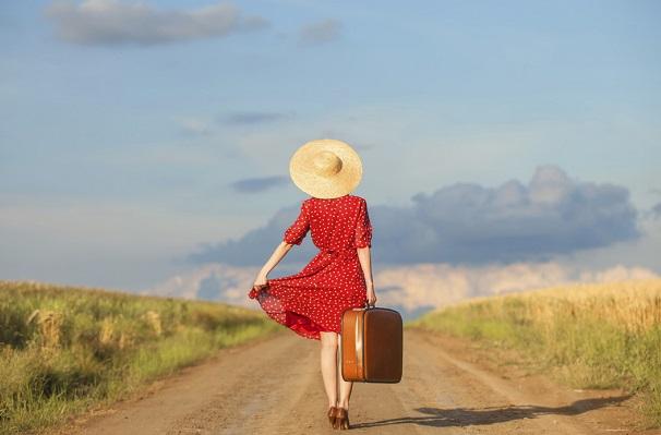 viaggio felice